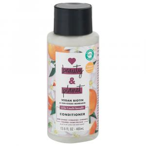 Love Beauty & Planet Vegan Biotin & Sun-Kissed Mandarin