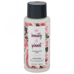 Love Beauty and Planet Blooming Color Conditioner