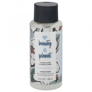 Love Beauty and Planet Volume and Bounty Conditioner