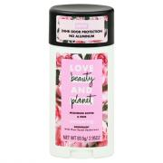 Love Beauty and Planet Murumuru Butter & Rose Deodorant