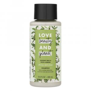 Love Beauty and Planet Divine Definition Shampoo