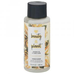 Love Beauty and Planet Hope and Repair Conditioner
