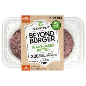 Beyond Meat Beyond Beef Patty