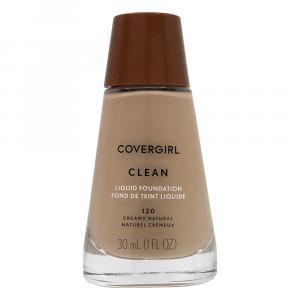 Covergirl Clean Liquid 120