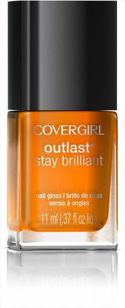 Covergirl Outlast Nl Gls Goldilocks