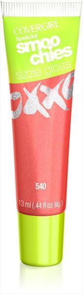 Covergirl Smooch Sizzle GLS Hot Stuff Shade 540
