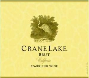 Crane Lake Brut