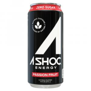 Adrenaline Shoc Shoc Wave Energy Drink