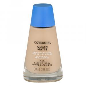 Covergirl Clean Liquid 510