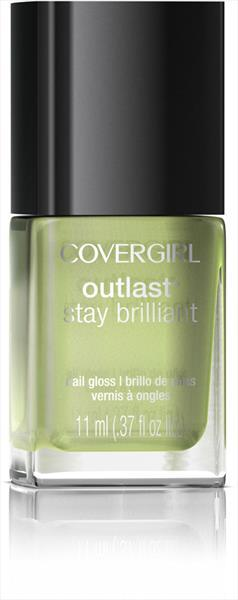 Covergirl Outlast NL GLS Salt Water Taffy