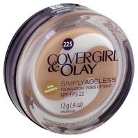 Covergirl Simply Age Foundation 225
