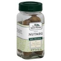 Spice Hunter Organic Whole Nutmeg