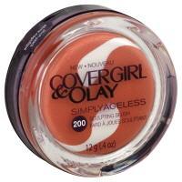 Olay Ageless Foundation - Peach Plush