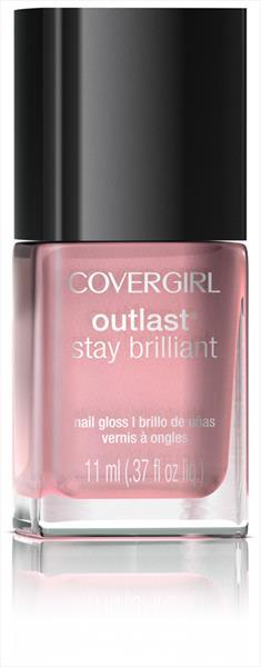 Covergirl OUTLST NL GLS C C