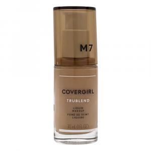 Covergirl Trublend Lq Mu Soft Honey
