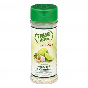 True Lime Garlic Cilantro Shakers