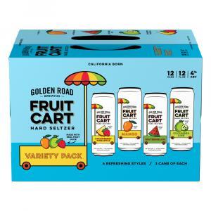 Golden Road's Fruit Cart Variety Pack