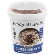 Purely Elizabeth Super Food Original Oatmeal Cup