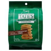 Tiny Tate's Chocolate Chip Cookies