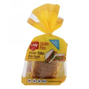 Schar Gluten Free Classic White Bread