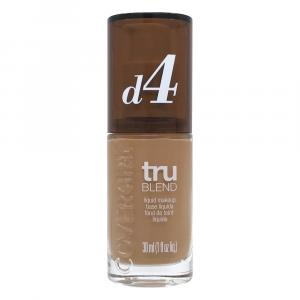 Covergirl Trublend Liquid Makeup classic Tan