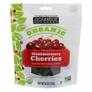 Stoneridge Orchards Organics Dried Montmorency Cherries
