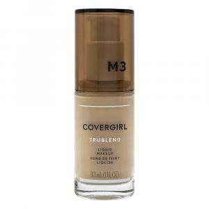 Covergirl True Blend Liquid Make Up Golden Beige