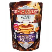 Birch Benders Keto Chocolate Chip Pancake & Waffle Mix