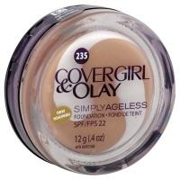 Covergirl Simply Age Foundation 235