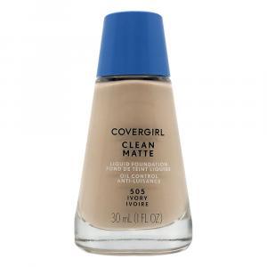 Covergirl Clean Liquid 505