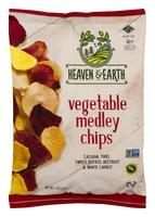 Heaven & Earth Veggie Chips