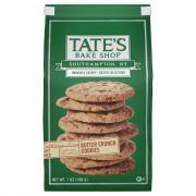 Tate's Bake Shop Butter Crunch Cookies
