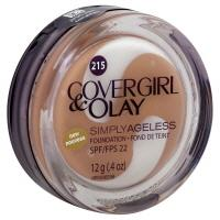 Covergirl Simply Age Foundation 215