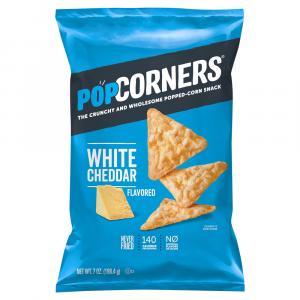 PopCorners Cheddar Feel-Good Gluten Free Popped Corn Chips