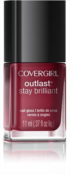 Covergirl OUTLAST NL GLS FE