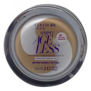 Covergirl Simply Ageless Foundation Warm Beige