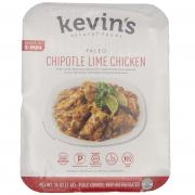 Kevin's Paleo Chipotle Lime Chicken