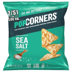 PopCorners Sea Salt