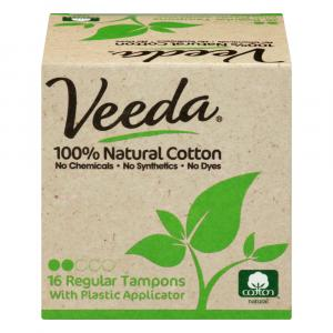 Veeda Regular Tampons
