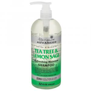 Renpure Tea Tree & Lemon Sage Shampoo