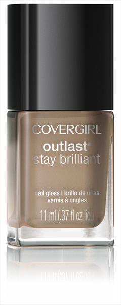 Covergirl OUTLAST NL GLS GO