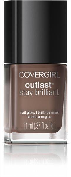 Covergirl OUTLAST NL GLS AL