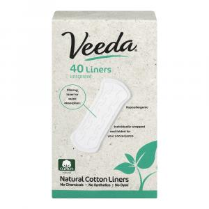 Veeda Panty Liners