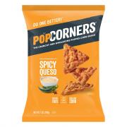 PopCorners Popped Corn Snack Spicy Queso