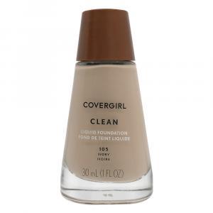 Covergirl Clean Liquid 105