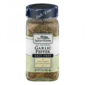 The Spice Hunter Garlic Pepper