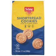 Schar Gluten Free Short Bread Cookies