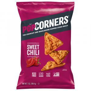 PopCorners Popped Corn Snack Sweet Chili