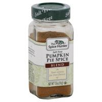 Spice Hunter Pumpkin Pie Spice