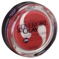 Olay Ageless Foundation - Berry